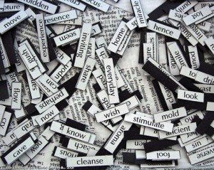 Couple communication: The Good News About Words
