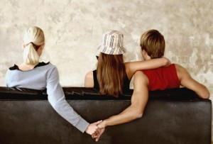 dealing with cheating: Melbourne marriage counselling